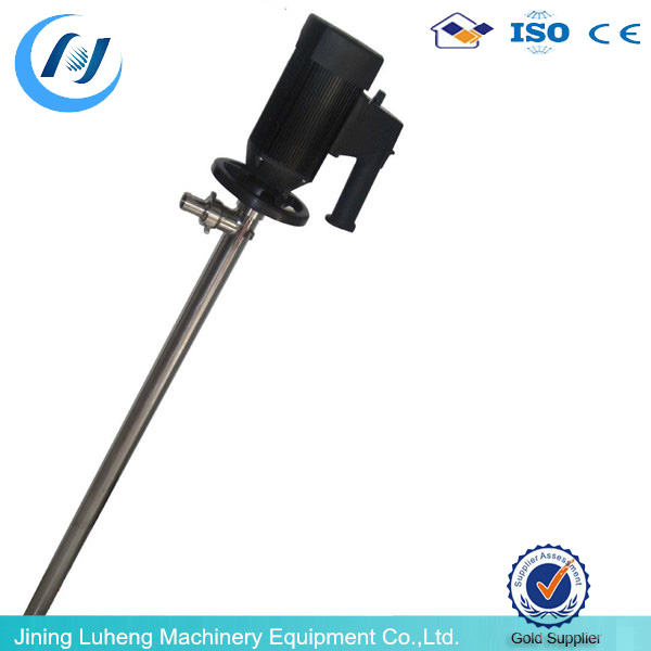 Stainless Steel barrel pump , Plastic Rotary Hand Barrel Pump