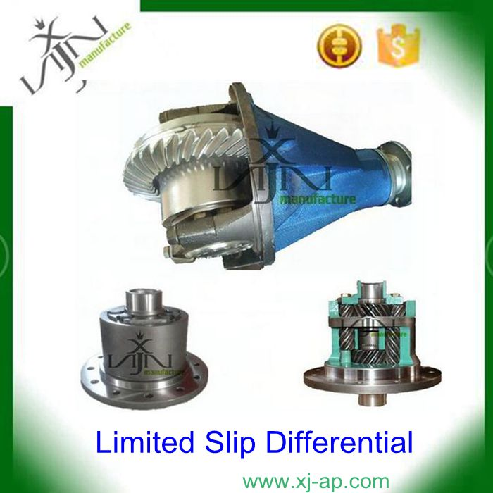China Supplier Atv Rear Limited Slip Differential For Sale