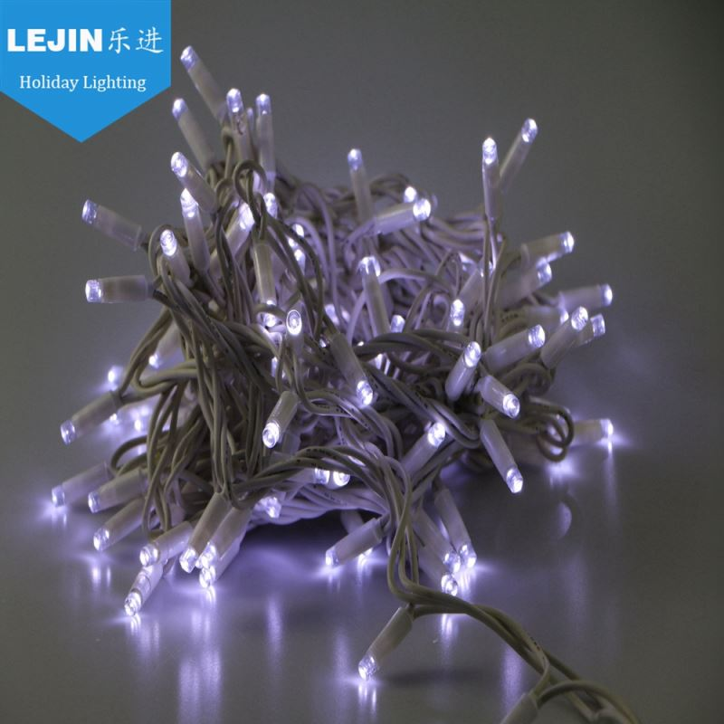 Professional Outdoor wedding decoration led christmas light bulbs
