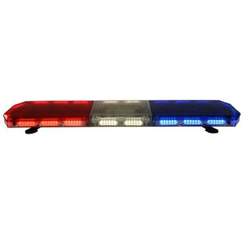 shakeproof dustproof and waterproof LED lightbar for all Vehicles TBD8100L