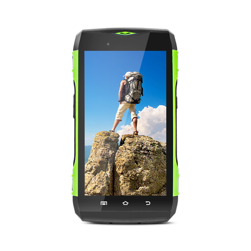 industry ip68 waterproof rugged phone with docking station