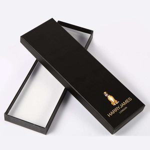 Factory custom made special drawer box bow tie/pen/jewelry packaging boxes