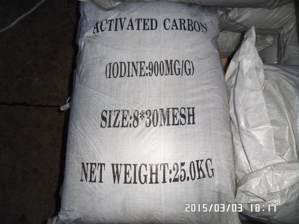 Chemical Formula Activated Carbon/bulk Activated Carbon