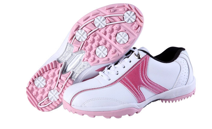 Get Quotations · Hot hot Women Golf Shoes Golf Sports shoes Ladies Golf  Shoes 35-39 Size Free 6fa97377cac