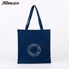 Wholesale Custom Printed Shopping Beach Cotton Canvas Tote print Grocery Bags