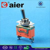 KN3(C)-101 ON-OFF e-ten toggle switch 20a