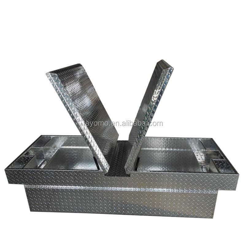 Finden Sie Hohe Qualität Aluminium- Sattelschrank Hersteller und ...