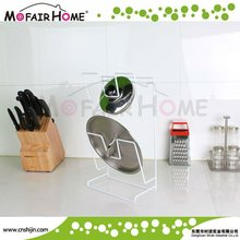 Rust-Resistant Cutlery Shelf for Kitchen Use
