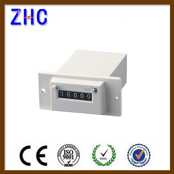 CSK5 12V 24V Digital electric mechanical cable meter counter