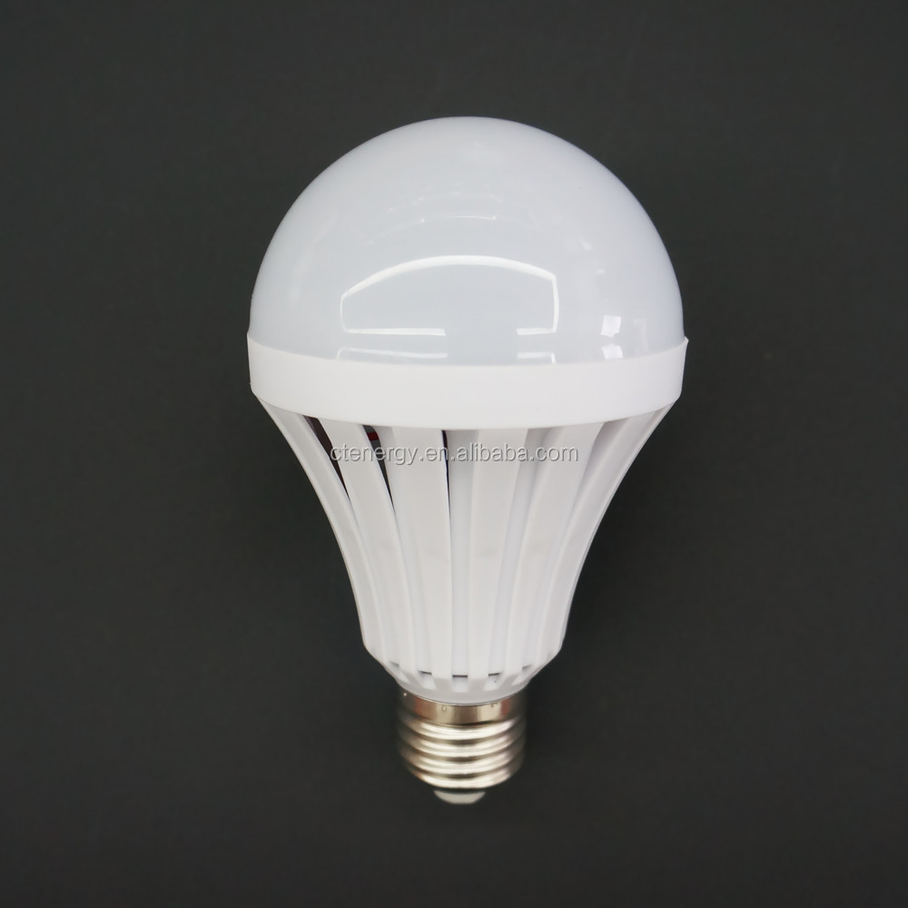 Cool White 9w Battery Powered Super Bright Led Light Small Battery ...
