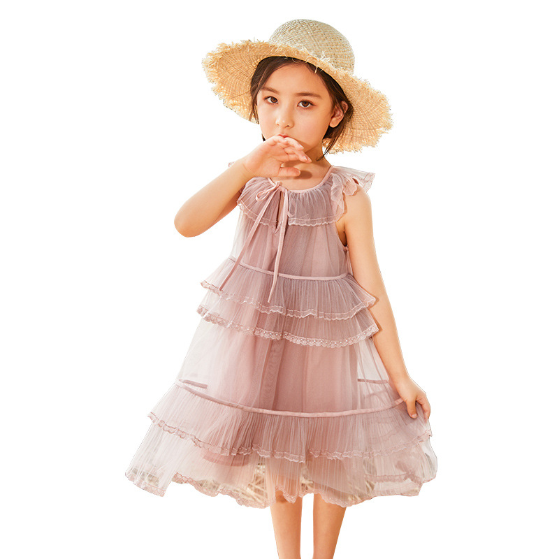 Girls United Nations Kids Clothing Dress Names With Pictures Material For Kids On Summer From China Market