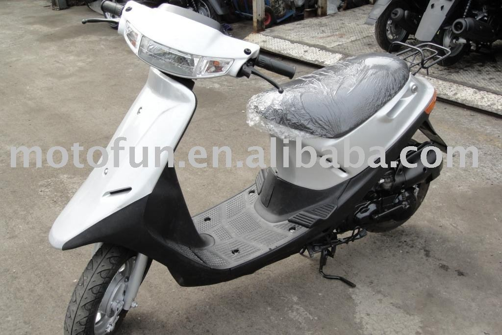 Sym Dio 50cc Used Scooter Motorcycle Taiwan Made 2 Stroke - Buy Scooter  49cc 2 Stroke,Used Scooters And Motorcycles,2 Stroke Motorcycle Sale  Product