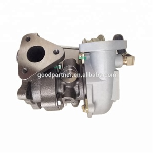 RHB31 VZ21 13900-62D51 Turbo Turbocharger For Suzuki 660cc Engine Parts