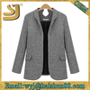 new model coat 2015,new design lady overcoat,sexy womens wool coats
