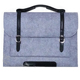 2017 women laptop sleeve for Macbook 13 inch Felt laptop for 13 inch Macbook with shoulder strap.