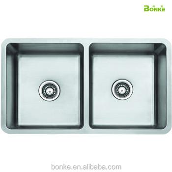 Sink Kud3319-n,Undermount Sink,Stainless Steel Kitchen Sink - Buy Stainless  Steel Kitchen Sink,Kitchen Sink,Undermount Sink Product on Alibaba.com