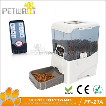 automatic two pet dispenser cats feeder for cat review feedster food