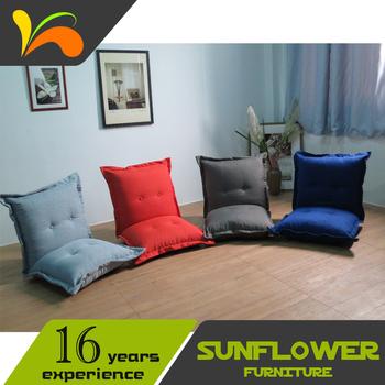 лучший дизайн регулируемый портативный диван кровать односпальная