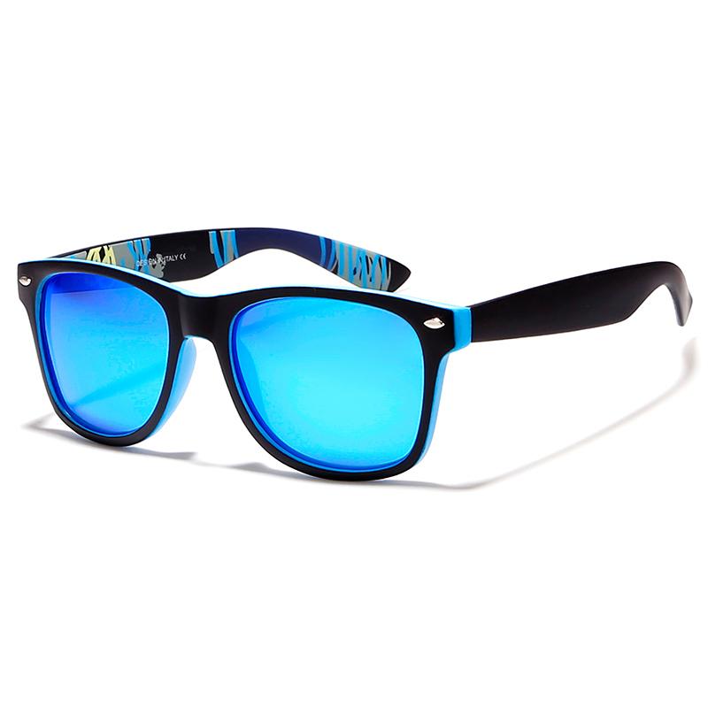 9a9342afa8 KDEAM Praça UV400 Elegante Promoção Coloridas Óculos De Sol Dos Homens  Polarizados Esporte oculos Vintage óculos