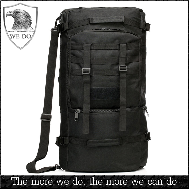 China manufacturer outdoor military molle army tactical backpack
