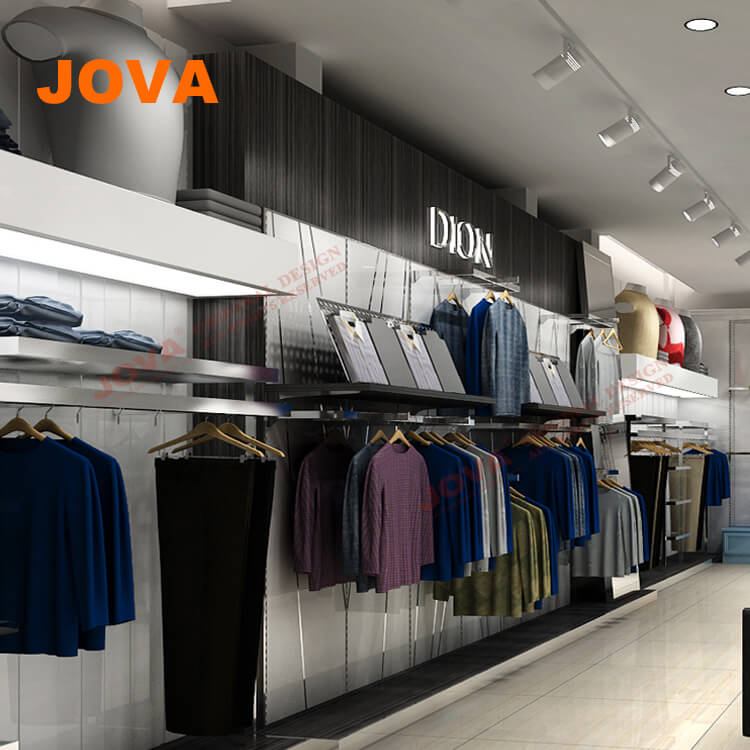544c79def ملابس رجالية الخشب والأثاث عرض متجر الديكور-أرفف عرض-معرف المنتج ...