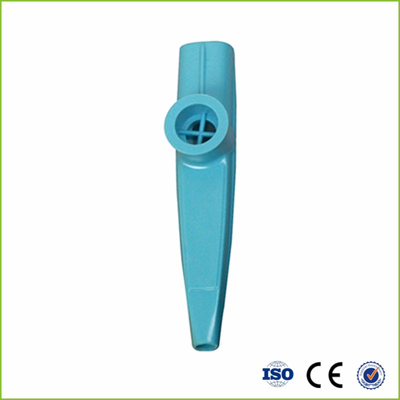 CE EN71 Customized color plastic kazoo Musical instrument