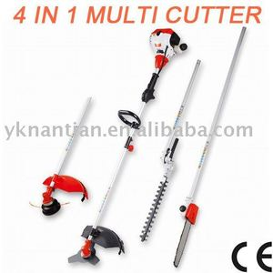 CE 4 in 1 Garden tools set Multi cutter