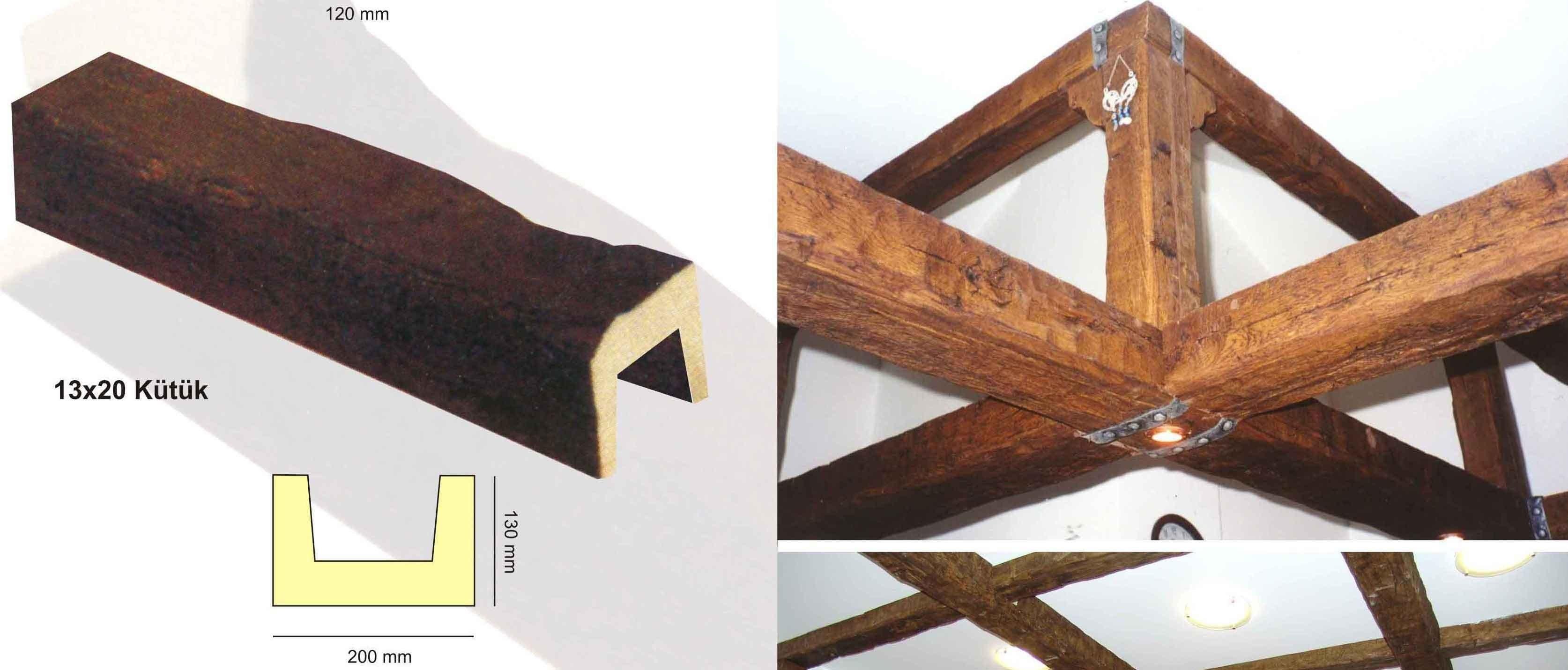 Vigas de poliuretano molduras identificaci n del producto - Vigas decorativas de poliuretano ...