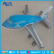 Super Cool PVC Inflatable airplane toy, available in various designs
