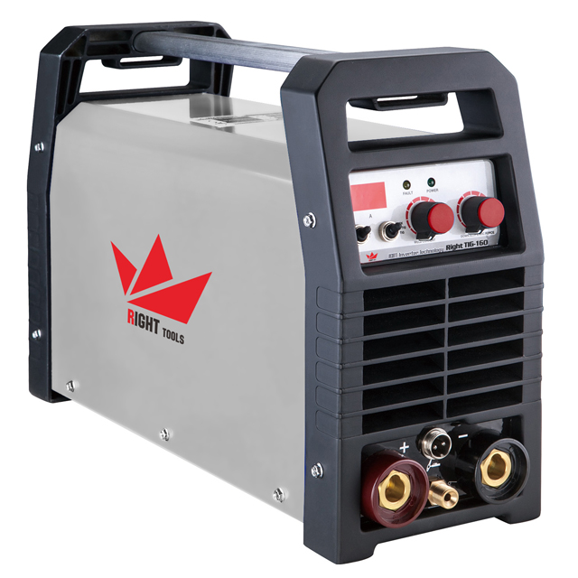 High Frequency HF DC Inverter Welding Machine 160 AMP TIG Welder