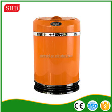 garbage disposal plastic sensor trash can, waste bin,garbage bin
