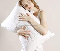 Best design cheap 100 percent goose down pillow