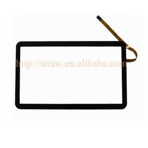 China Factory Direct Selling Adjustable Monitor Stand 15.0 Inch Resistive Touch Monitor Resistive Touch Screen Touch Panel