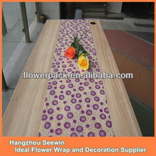 Beautiful Table Cloth Paper for Restaurants/Hotel/Wedding