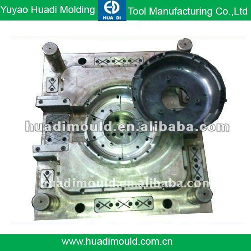 all kinds of plactic injection mould