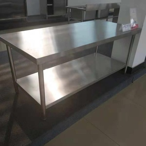 Used Stainless Steel Tables >> Used Stainless Steel Work Tables Used Stainless Steel Work Tables