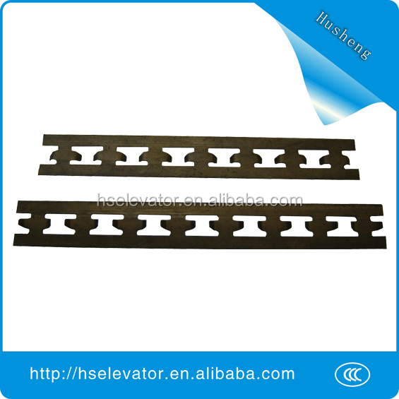 Traction Steel Belt and Traction Cable Belt, Elevator Door Parts