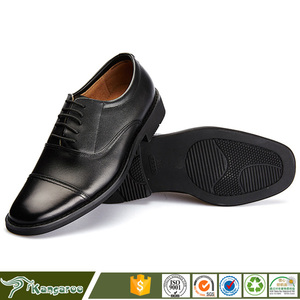 Mens Genuine Soft Leather Dress Shoe Pictures Manufacturing Companies Vendors