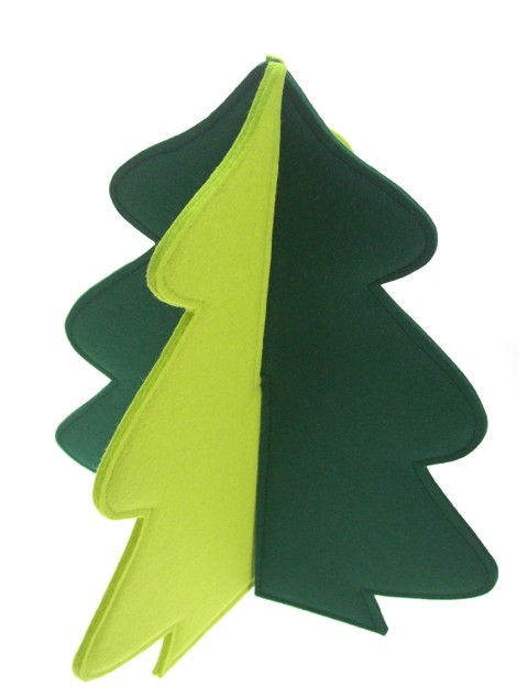 Manufacturer paper magic tree,2015 new design with tissue paper