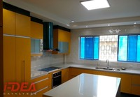 Kitchen Design By I-Dea Catalysts Philippines