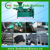 China supplier coal charcoal briquette extruder machine /rods making machine /pellet making machine008613253417552