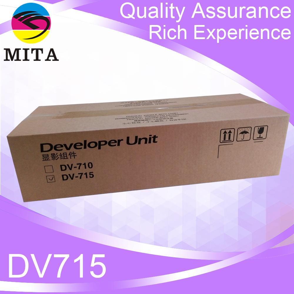 Dv 715 New And Original Developer Unit For Kyocera Km 4050 Printer ...