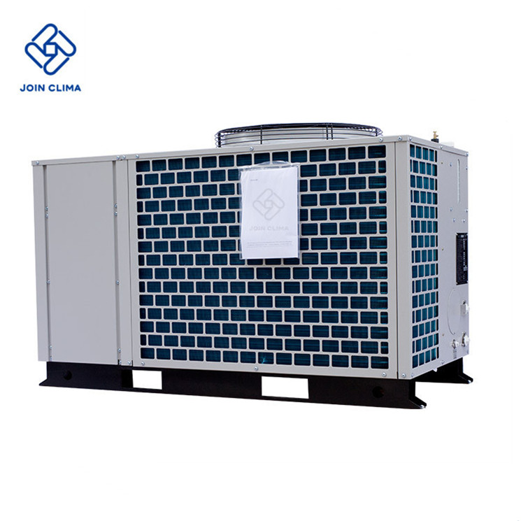 Wholesale Eco-Friendly Water Cool Chiller/ Types Of Chiller Compressors