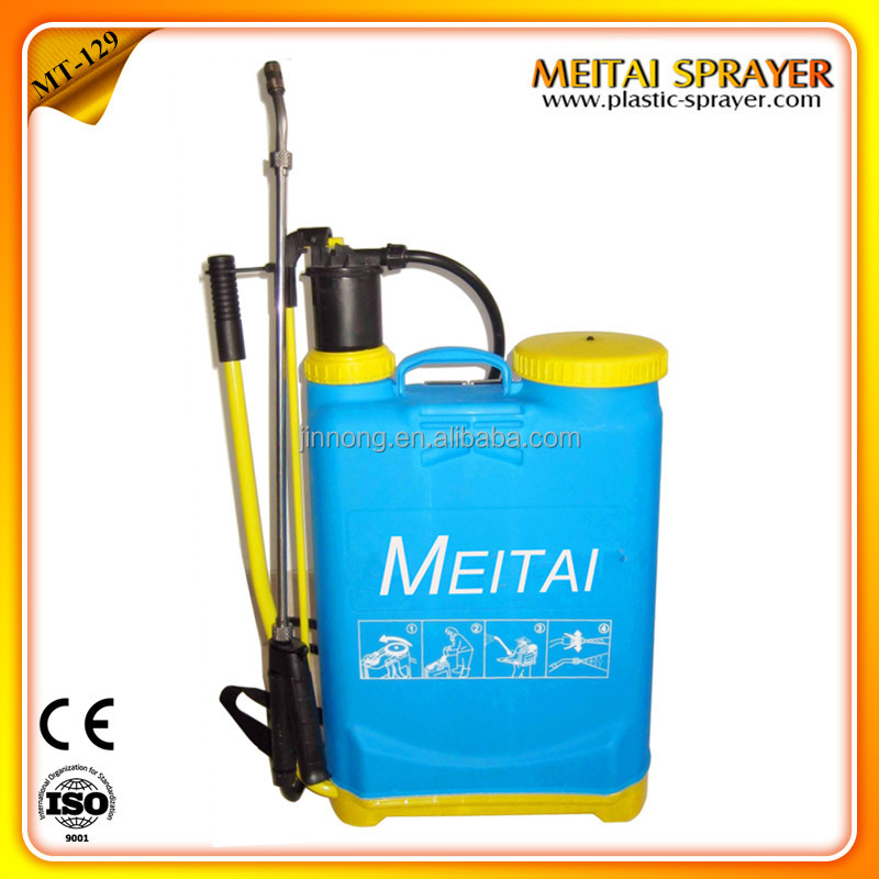16L Agriculture Fumigated Backpack Sprayer