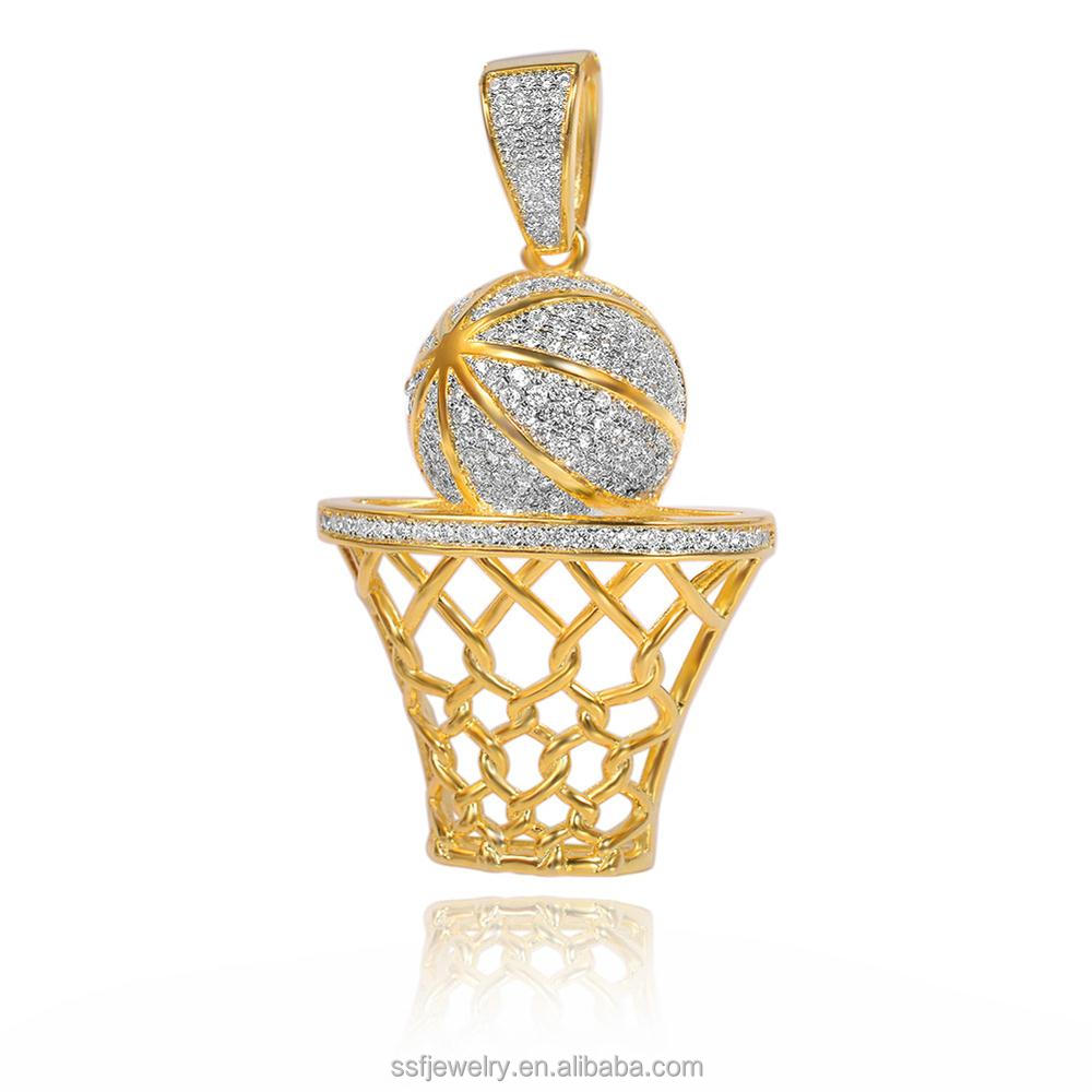 gold yellow mangalsutra pendant product design