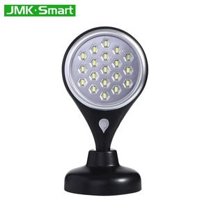 Multi-function car camp travel lamp magnetic car repairing emergency night light