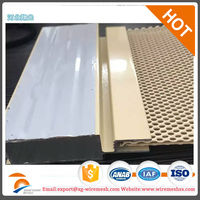 expanded metal sheeting xiangguang