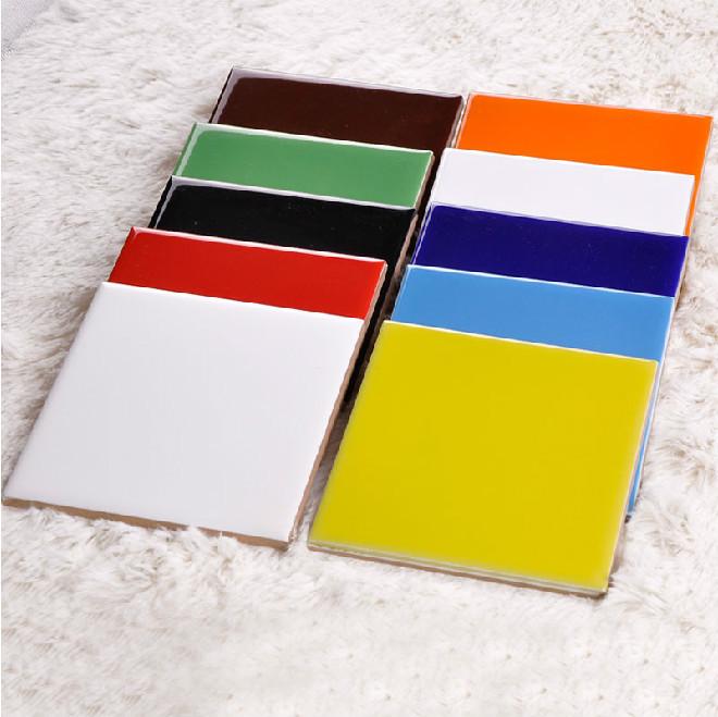 4x4 Inch Mono Color Ceramic Tile Buy 4x4 Tile 4x4