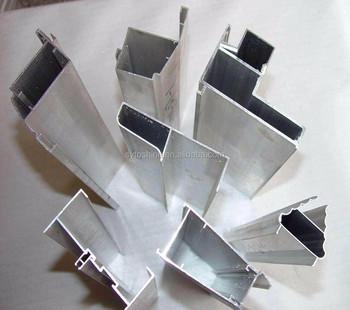 Polijsten 6063 Aluminium Extrusie Profielen Voor Deur Velg Buy Gepolijst Aluminium Profiel Voor Meubelsaluminium Profielen Voor