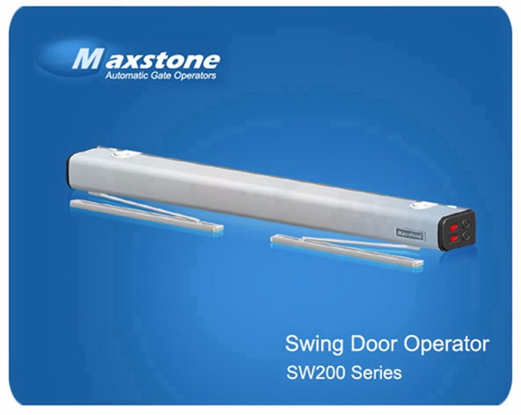 New Type 25W Wireless Remote automatic door opening and closing system